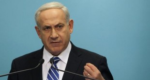 sahyoon_Netanyahu_REUTERS