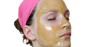 olive-oil-and-honey-facial-mask